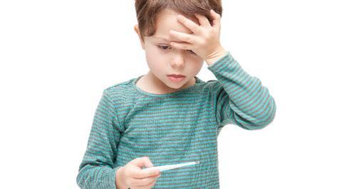 インフルエンザの検査