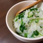 七草粥の美容ダイエット効果