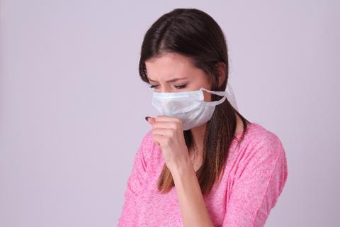 妊娠中の風邪の治し方