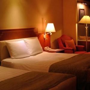 大阪でカップルにおすすめのホテル