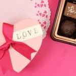 バレンタインの告白は女からが成功の秘訣
