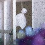 花粉症なのに雨の日の方がひどい