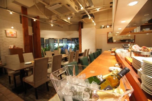 本町のオススメレストラン