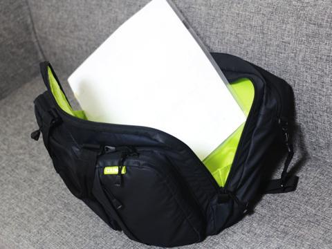 コールマンのバッグ2