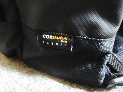 インビスタ社のCORDURA