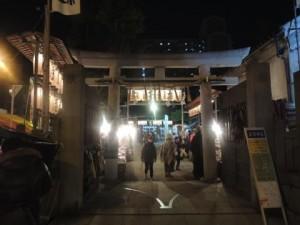 今宮戎神社の十日戎2
