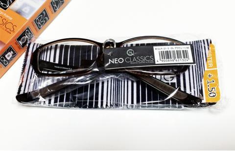ネオクラシック ネックハグ(NEO CLASSICS Neck HUG)2