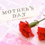 母の日と誕生日が近いときは一緒にする?