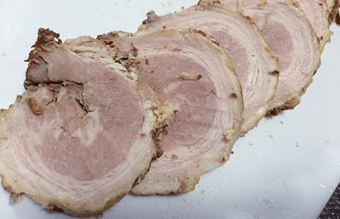 おいしい焼き豚の作り方3