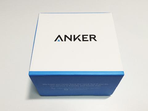 anker soundcore mini レビュー