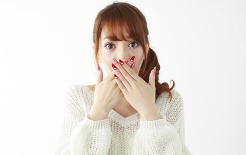 20代女性の尿漏れの原因