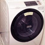 日立洗濯機ビッグドラムが乾燥時に臭い