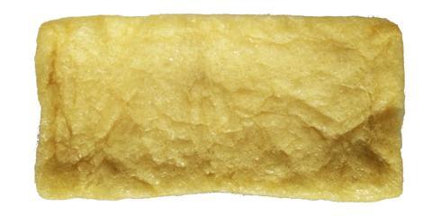 いなり寿司の油揚げは長方形