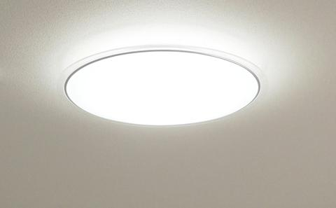 LEDシーリングライトのメリットとデメリット